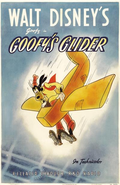 Toontown (Disneyland Park/ Magic Kingdom) 1940-glider-1