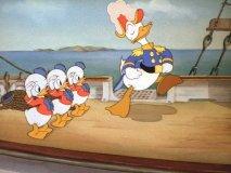 [Walt Disney] Si Disney M'était Conté (1973) Wdt-donald-16
