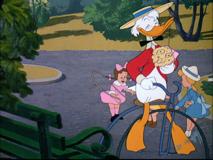 [Walt Disney] Si Disney M'était Conté (1973) Wdt-donald-93