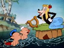[Walt Disney] La Grande Parade de Walt Disney (1940) Wdt-silly-74