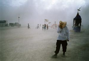 """Kad se majka priroda """"razbesni""""! - Page 2 Sandstorm"""