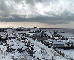 Ostrva Kurils