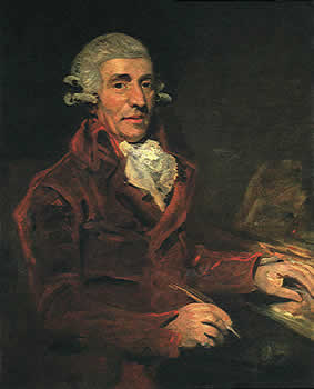 Franc Jozef Hajdn Haydn4