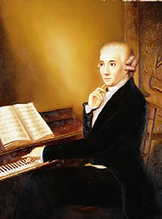 Franc Jozef Hajdn Haydn5