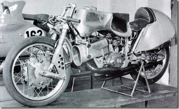 Ewald Kluge DKW-RM-350-1956