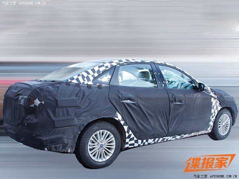 2014 - [Ford] Escort (Chine) 0_1_2014022014200569830