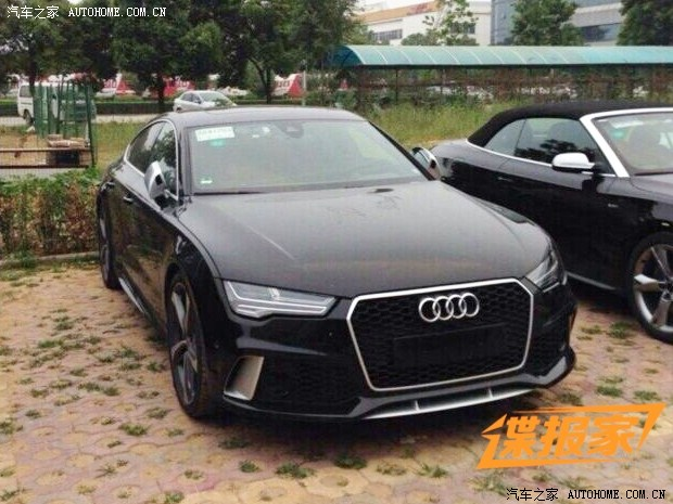 2014 - [Audi] RS7 - Page 3 0_1_2014062710494211259