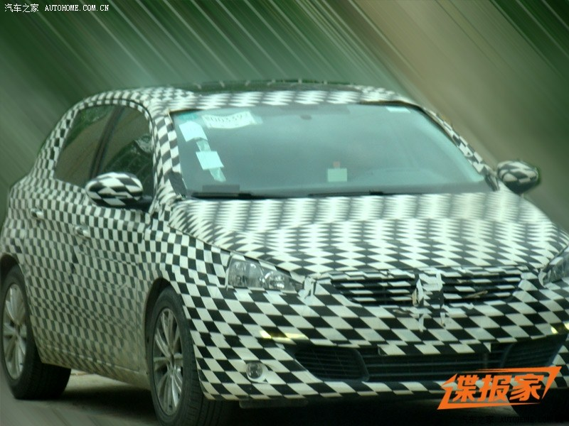 2017 - [Peugeot] 308 II Restylée 0_1_2014062810270413315