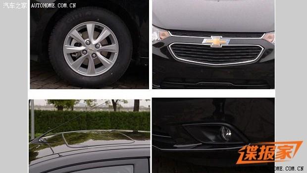 2010 - [Chevrolet] Sail 0_1_2014070110390427489