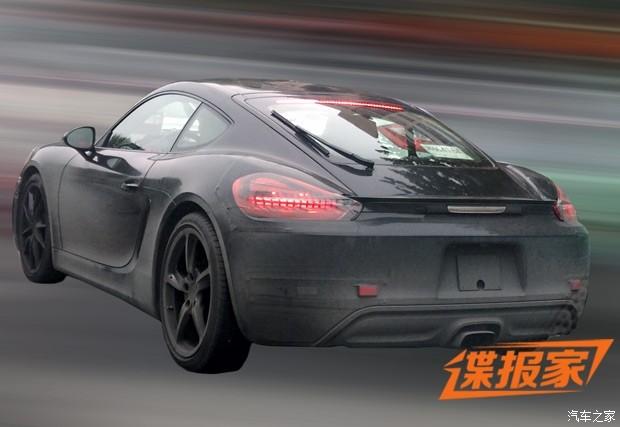2016 - [Porsche] 718 Boxster & 718 Cayman [982] - Page 2 0_1_2015020209230807105