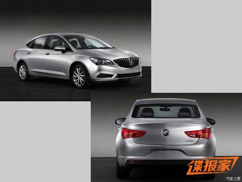 2015 - [Buick] Verano II 0_1_2015030510354266992