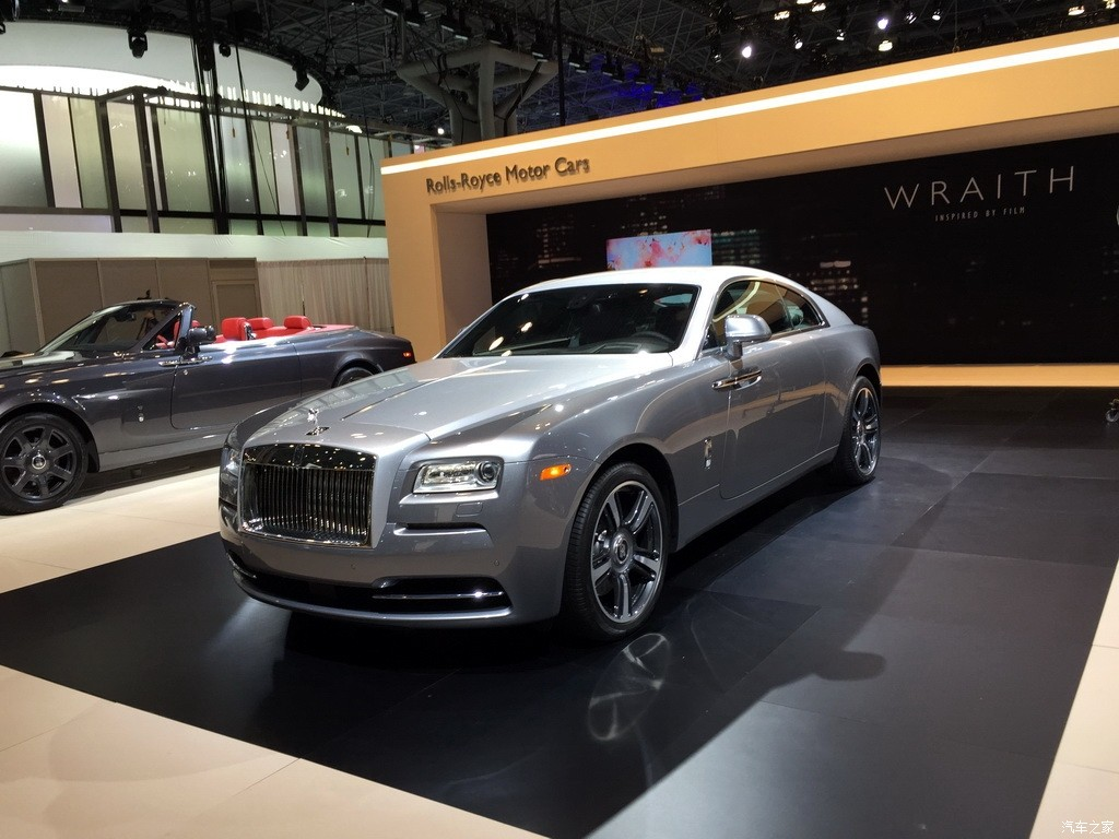2013 - [Rolls Royce] Wraith - Page 7 0_1_2015040120303315622