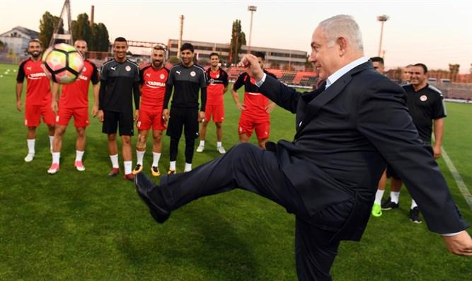 Les Aventures de Bibi ! Foot