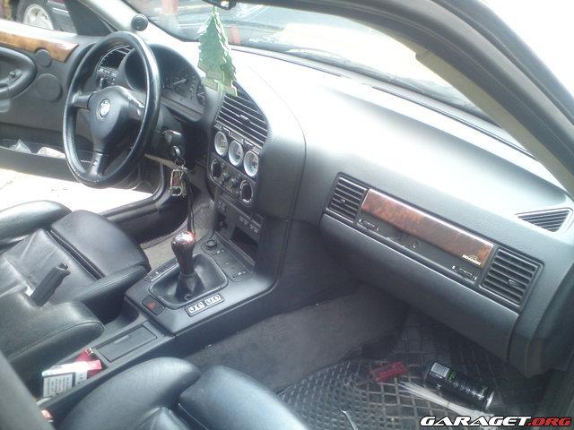 _Glenne_ - 325i AC Schnitzer Turbo // Uppdate 25/9 // - Sida 3 214153-2051352
