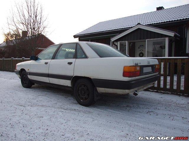 Mäki - Audi A4 2.2TQ Projekt! 129954-1202981