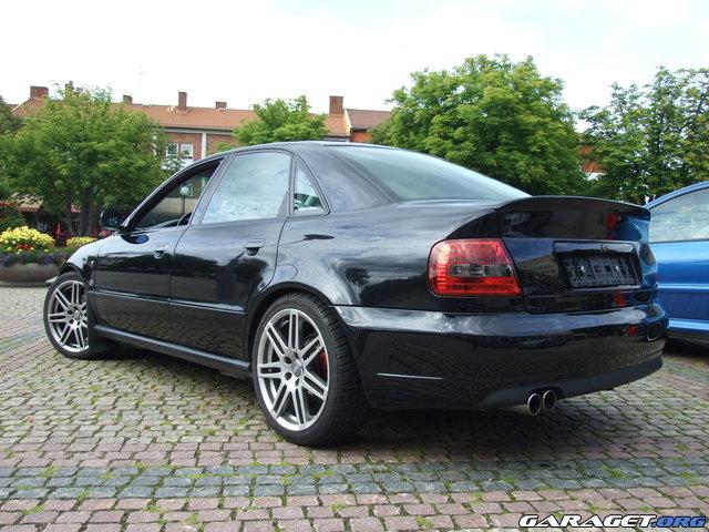 Mäki - Audi A4 2.2TQ Projekt! 96919-1002581