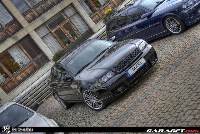 Mäki - Audi A4 2.2TQ Projekt! 96919-1066817