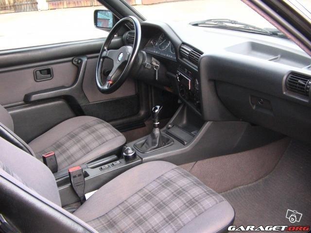 KNACKAN - BMW E30 140140-1286258