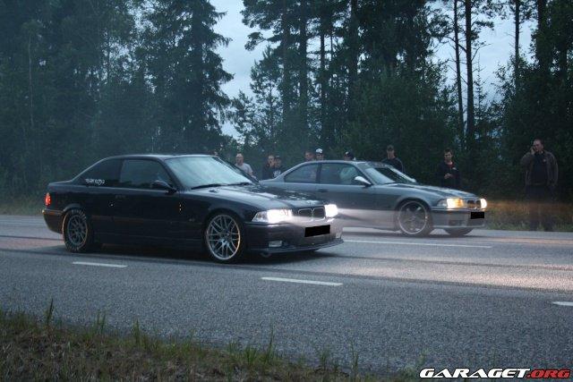 KNACKAN - BMW E36 M50B30 833hk 1016nm 210894-2021719