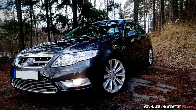 Grey - One of a kind, Ford Falcon G6E Turbo 390930-3689336