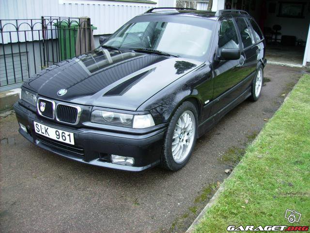 Ekkin - BMW 2302 m2 Grupp 2  (M3 E30 motor) - Sida 3 223684-2111417