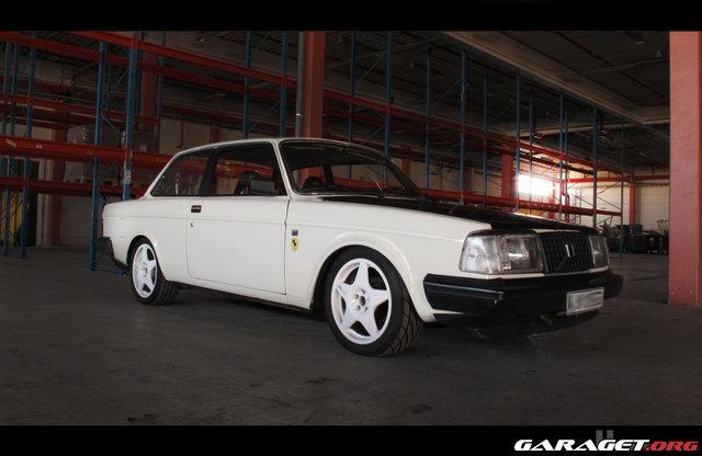 Öbbe - Volvo 242 16v Turbo - Såld - Sida 27 197969-2669746