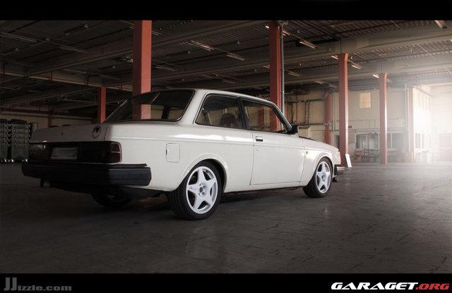 Öbbe - Volvo 242 16v Turbo - Såld - Sida 27 197969-2669747