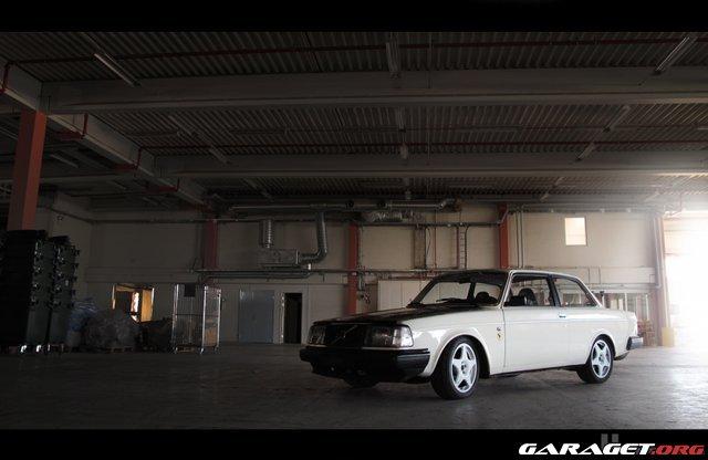Öbbe - Volvo 242 16v Turbo - Såld - Sida 27 197969-2669748