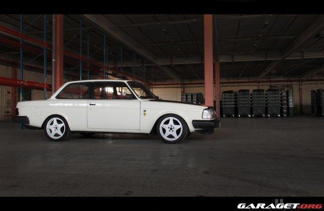 Öbbe - Volvo 242 16v Turbo - Såld - Sida 27 197969-2669749