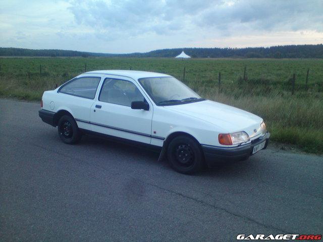 "Puttee - Sierra mk2  coupe  "" cossie "" 220454-2083364"