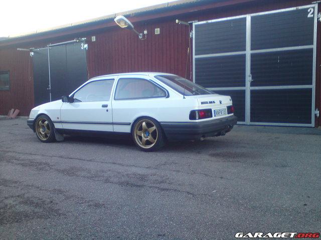 "Puttee - Sierra mk2  coupe  "" cossie "" 220454-2100913"