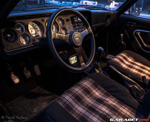 Knez - Ford Capri 2.9T(?) 354724-3704791