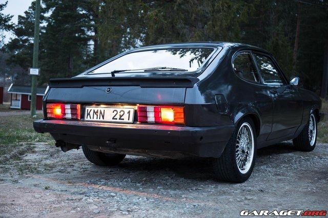 Knez - Ford Capri 2.9T(?) 354724-3705743