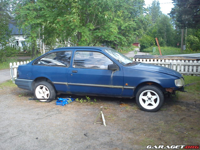 Limpdjur - Sierra Turbo x2 85645-2391603