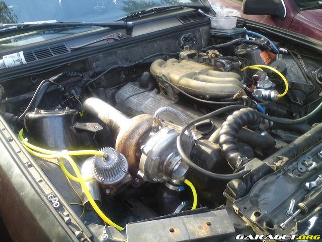 Chris__ - Bmw 325 E30 turbo 990182_755x3a