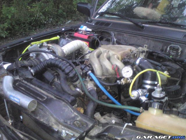 Chris__ - Bmw 325 E30 turbo 990200_tslrdb