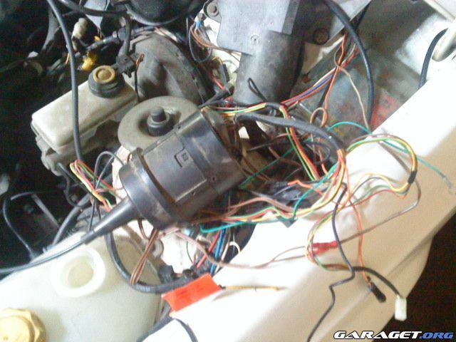 SqualleD - Ford Escort Xr3i -90 RWD bygge (FILM) 979609_z4xh3w
