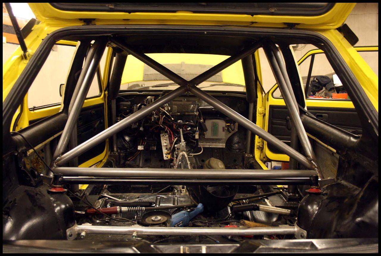 Golf666 - Vw Golf Mk1 Turbo -75 (11.15@204km/h) - Sida 9 936399_u1q1jm