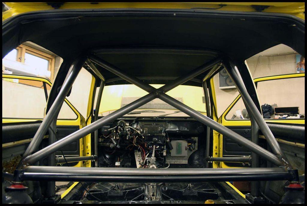 Golf666 - Vw Golf Mk1 Turbo -75 (11.15@204km/h) - Sida 9 938491_ksklr7