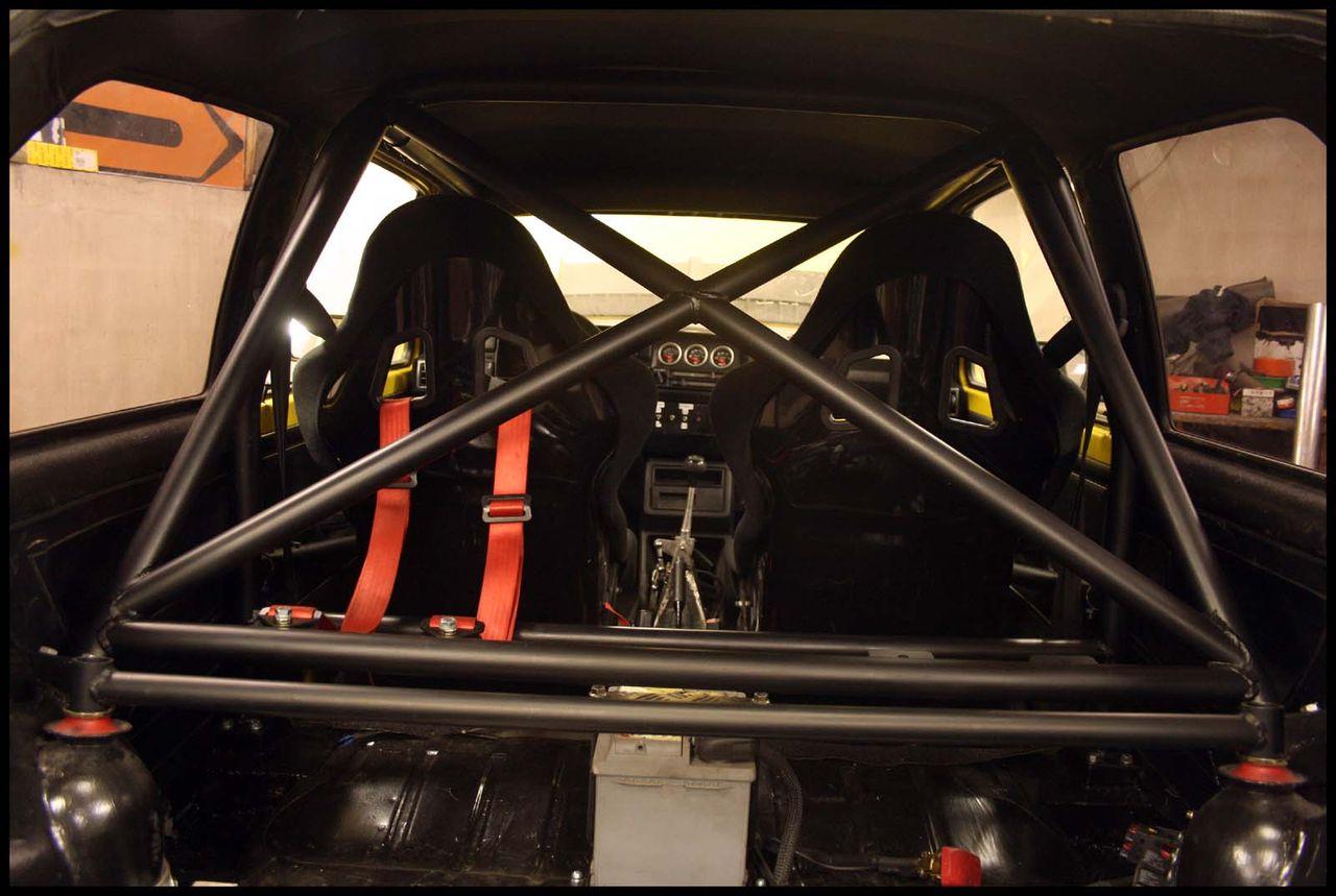 Golf666 - Vw Golf Mk1 Turbo -75 (11.15@204km/h) - Sida 9 940175_zbiz6y