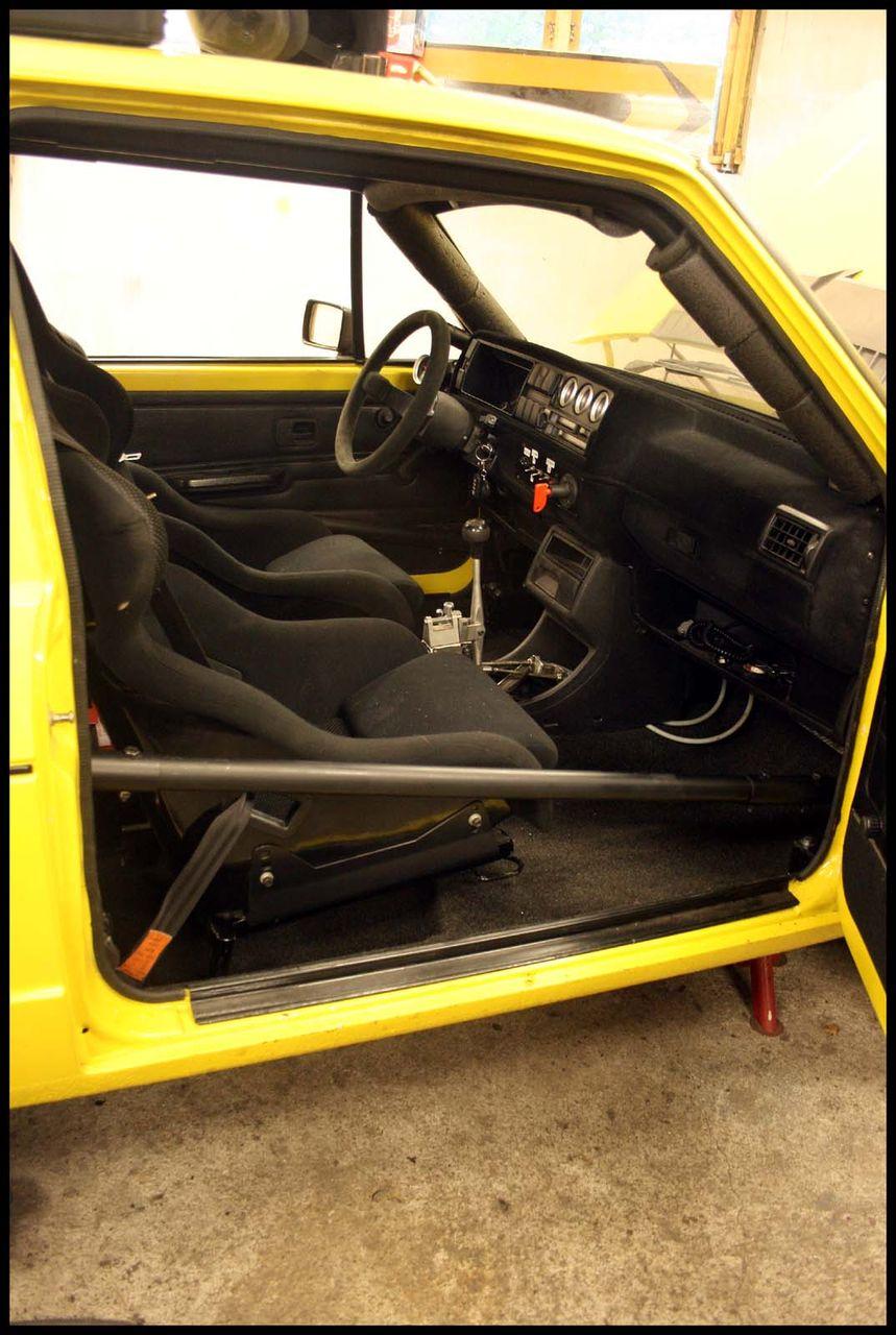 Golf666 - Vw Golf Mk1 Turbo -75 (11.15@204km/h) - Sida 9 940176_s486ox