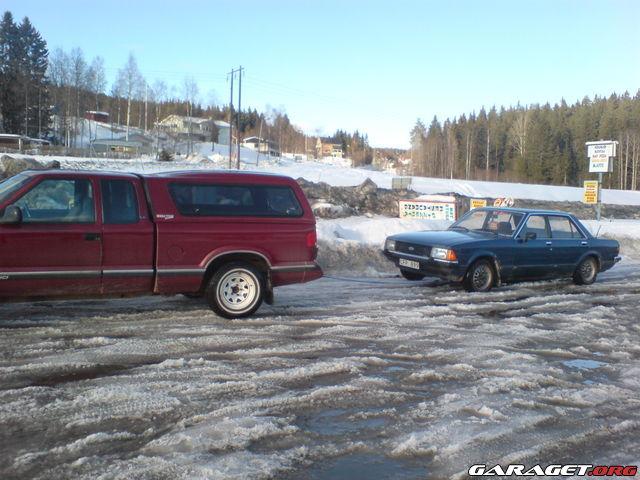 Sierra_Glenne - Ford Granada 2.9 Turbobygge / update 15/9 597564_r8rkzz