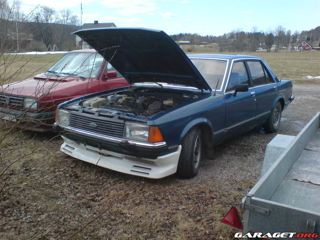 Sierra_Glenne - Ford Granada 2.9 Turbobygge / update 15/9 633709_15wtjv