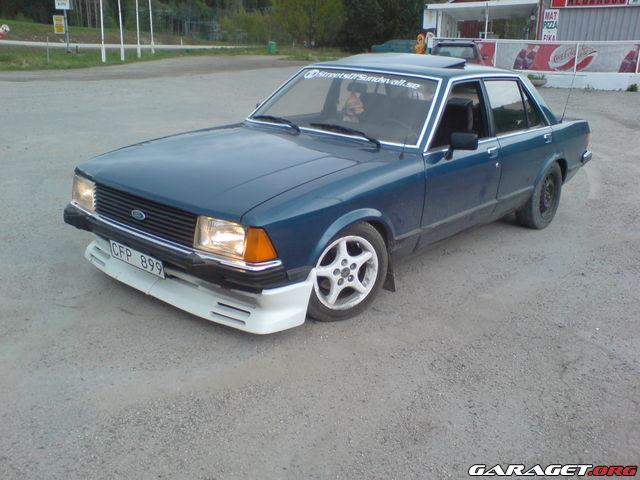 Sierra_Glenne - Ford Granada 2.9 Turbobygge / update 15/9 661188_uczs2q