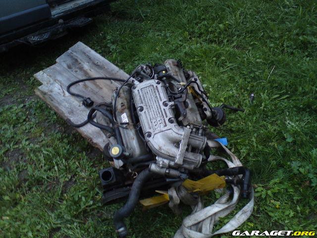 Sierra_Glenne - Ford Granada 2.9 Turbobygge / update 15/9 749854_0jt663