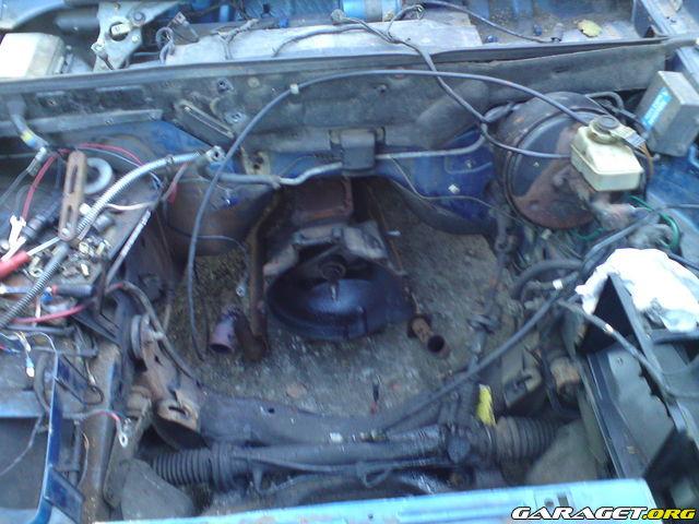Sierra_Glenne - Ford Granada 2.9 Turbobygge / update 15/9 764504_1i5czc