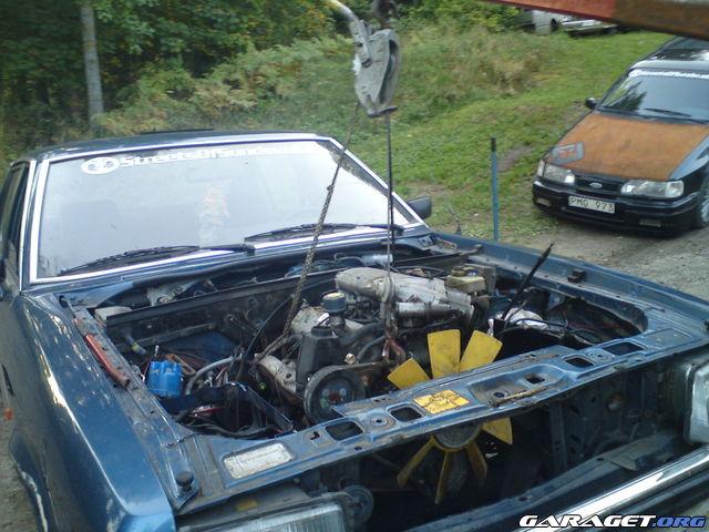 Sierra_Glenne - Ford Granada 2.9 Turbobygge / update 15/9 764507_07uign