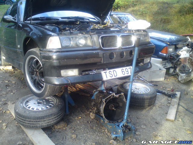 _Glenne_ - 325i AC Schnitzer Turbo // Uppdate 25/9 // - Sida 3 997323_uno13g