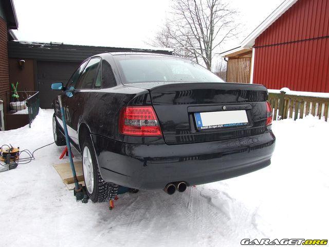 Mäki - Audi A4 2.2TQ Projekt! - Sida 3 557311_y815v7
