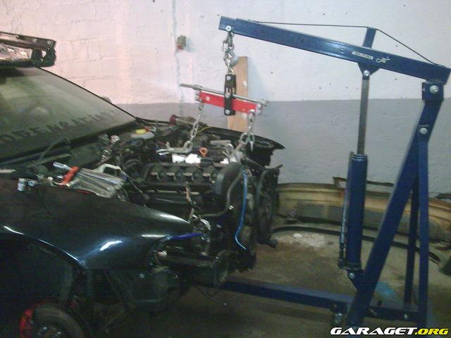 Mäki - Audi A4 2.2TQ Projekt! - Sida 21 931215_6d6a82
